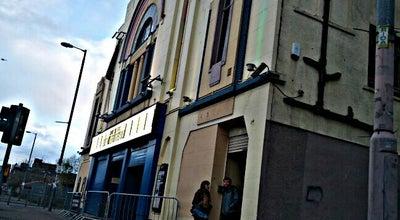 Photo of Music Venue O2 Academy at 121 Eglinton St, Glasgow G5 9NT, United Kingdom