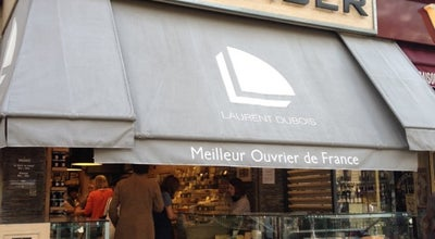 Photo of Tourist Attraction Fromagerie Laurent Dubois at 47 Ter Boulevard Saint Germain, Paris 75005, France