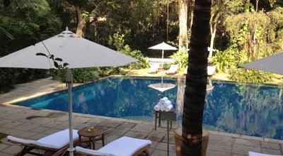 Photo of Hotel The Taj West End at Race Course Road, Bengaluru 560001, India