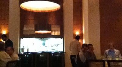 Photo of Italian Restaurant Vieira Souto Ristoranti at Av. Vieira Souto, 234, Rio de Janeiro 22420-000, Brazil