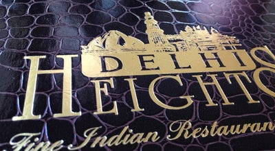 Photo of Indian Restaurant Delhi Heights at 3766 74th St, Jackson Heights, NY 11372, United States