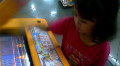Photo of Playground Timezone at Metropolis Townsquare, Tangerang, Indonesia