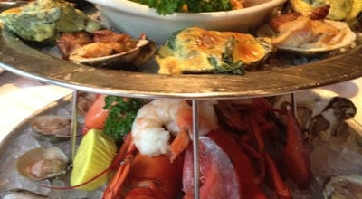 Photo of American Restaurant Abe & Louie's at 793 Boylston St, Boston, MA 02116, United States