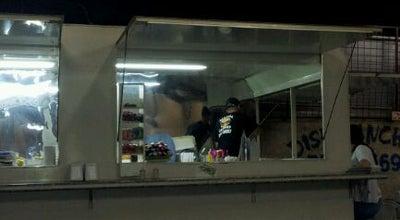 Photo of Burger Joint Alabama Lanches at Av. 15 De Novembro, 644, Matão 15997-074, Brazil
