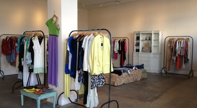 Photo of Clothing Store Satine Boutique at 8134 W 3rd St, Los Angeles, CA 90048, United States