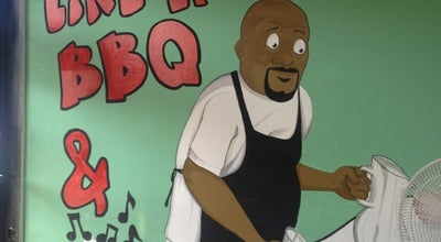 Photo of BBQ Joint Westside Pit at 519 W Foothill Blvd, Rialto, CA 92376, United States