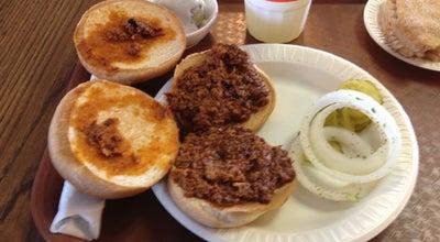 Photo of Fast Food Restaurant Bill Miller Bar-B-Q at 4940 Leopard St, Corpus Christi, TX 78408, United States