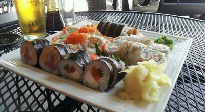 Photo of Sushi Restaurant Sushi Neko at 4318 N Western Ave, Oklahoma City, OK 73118, United States