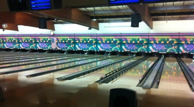 Photo of Bowling Alley Woodland Lanes at 33775 Plymouth Rd, Livonia, MI 48150, United States
