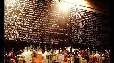 Photo of Restaurant Freud Cafe London at 198 Shaftesbury Avenue, London WC2H 8JL, United Kingdom