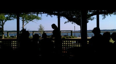 Photo of American Restaurant Q on Bay at 822 Bay St, Beaufort, SC 29902, United States
