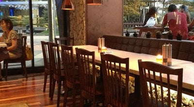 Photo of Bar Bluegrass Bar & Grill at Komplek Rasuna Epicentrum, Jakarta Selatan 12940, Indonesia