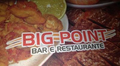 Photo of Bar Big Point at Av. Alm. Ary Parreiras, 467, Niterói 24230-322, Brazil