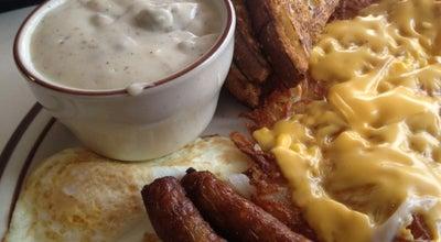 Photo of Breakfast Spot Waveland Cafe at 4708 University Ave, Des Moines, IA 50311, United States