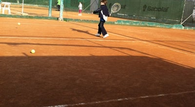 Photo of Tennis Court Limassol Sporting Club at Limassol, Cyprus