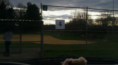 Photo of Baseball Field Ewing Softball Field at Green Lane, Ewing, NJ 08638, United States