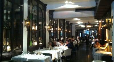 Photo of Mediterranean Restaurant Flamant Restaurant at Enrique Granados, 23, Barcelona 08007, Spain