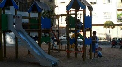 Photo of Park Parque de San Francisco at C. De Campo De San Francisco, salamanca 37002, Spain