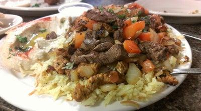 Photo of Mediterranean Restaurant Prince Lebanese Grill at 502 W Randol Mill Rd, Arlington, TX 76011, United States