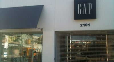 Photo of Clothing Store Gap at 2101 86th St, Brooklyn, NY 11214