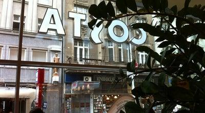 Photo of Cafe Costa Coffee at Národní, 63/26, Prague 113 89, Czech Republic