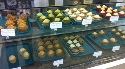 Photo of Cupcake Shop Happy Ending Cupcakes & Cafe at 39028 Us Highway 19 N, Tarpon Springs, FL 34689, United States