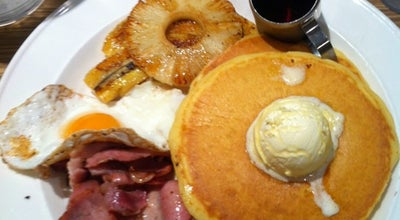Photo of Australian Restaurant Pancakes on the Rocks at 100 Briens Rd, Northmead, Ne 2152, Australia