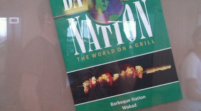 Photo of Bar Barbeque Nation at 135/136 Mumbai-bangalore Bypass Highway, Pune 411057, India