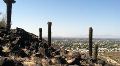 Photo of Nature Preserve Thunderbird Conservation Park at 22600 N 59th Ave, Glendale, AZ 85310, United States