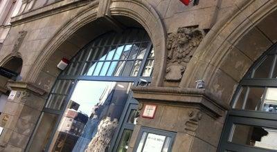 Photo of Boutique 14 oz. at Neue Schönhauser Str. 13, Berlin 10178, Germany