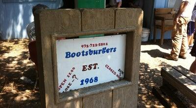 Photo of American Restaurant Bootsburger at 701 Austin St, Rockwall, TX 75087, United States