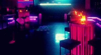 Photo of Nightclub X2 Club, EGO, equinox, DIAGONALE at Plaza Senayan, Lt. P4 & 5 #cp401, Jakarta Pusat 10270, Indonesia