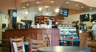 Photo of Coffee Shop Serious Coffee at 103 - 225 Menzies St., Victoria, BC V8V 2G6, Canada