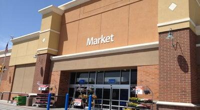 Photo of Other Venue Wal-Mart Stores at 11328 S Jordan Gtwy, South Jordan, UT 84095