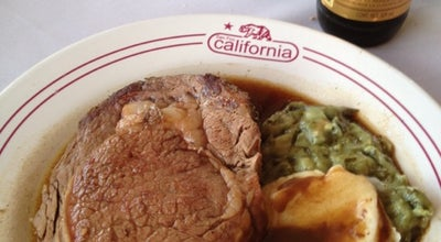 Photo of Steakhouse California Prime Rib at Celaya, Mexico