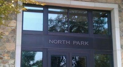 Photo of Library Evansville Vanderburgh Public Library: North Park Branch at 960 Koehler Dr, Evansville, IN 47710, United States