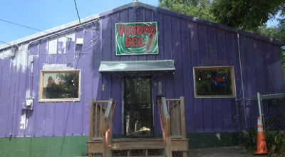 Photo of American Restaurant Voodoo Dog at 805 S Macomb St, Tallahassee, FL 32301, United States