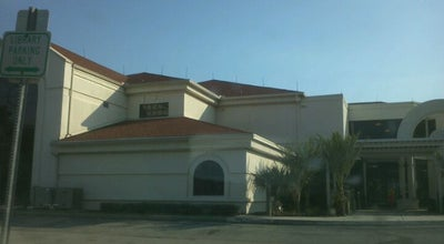 Photo of Library Osceola Public Library - Central Branch at 211 E Dakin Ave, Kissimmee, FL 34741, United States