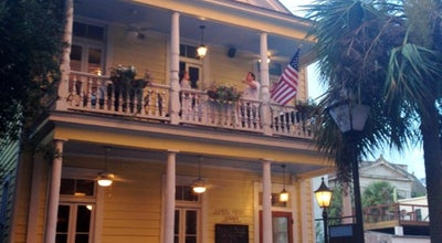 Photo of American Restaurant Poogan's Porch at 72 Queen St, Charleston, SC 29401, United States