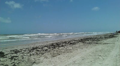 Photo of Beach Padre Island at 14200 S Padre Island Dr, Corpus Christi, TX 78418, United States