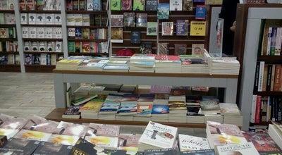 Photo of Bookstore D&R at Prof. Dr. Muammer Aksoy Cad. No: 11 Kat: 3 Olivium Avm, Zeytinburnu 34020, Turkey