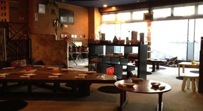 Photo of Sake Bar すまいる研究所 at 堂山町6-1, 大阪市北区, Japan