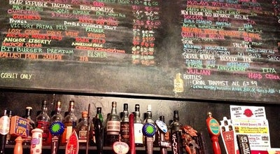 Photo of Bar Small Bar at 4628 Park Blvd, San Diego, CA 92116, United States