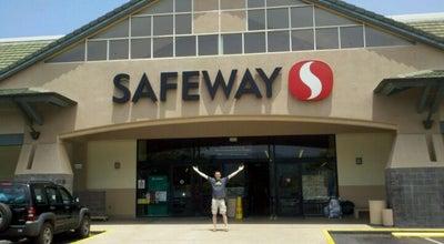 Photo of Supermarket Safeway at 75-1027 Henry St, Kailua Kona, HI 96740, United States