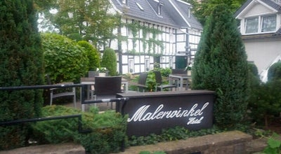 Photo of Hotel Malerwinkel Hotel at Burggraben 6, Bergisch Gladbach 51429, Germany