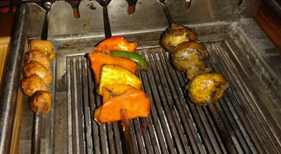 Photo of Indian Restaurant The Barbeque Grill at Center Square Mall, 3rd Floor, Vadodara 390007, India