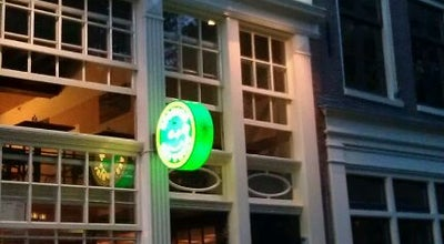 Photo of Modern European Restaurant Spanjer en van Twist at Leliegracht 60, Amsterdam 1015 DJ, Netherlands