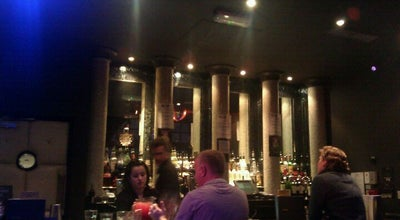 Photo of Bar Opal Bar at Hungerford House, Victoria Embankment, London WC2N 6PA, United Kingdom