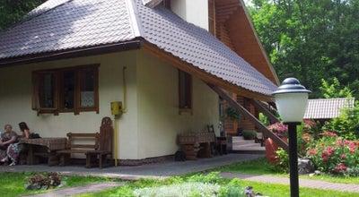Photo of BBQ Joint Шашличний Двір at Вул. Стуса, 47, Львів, Ukraine