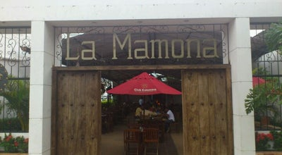 Photo of Steakhouse Restaurante La Mamona at Calle 11, Yopal, Colombia